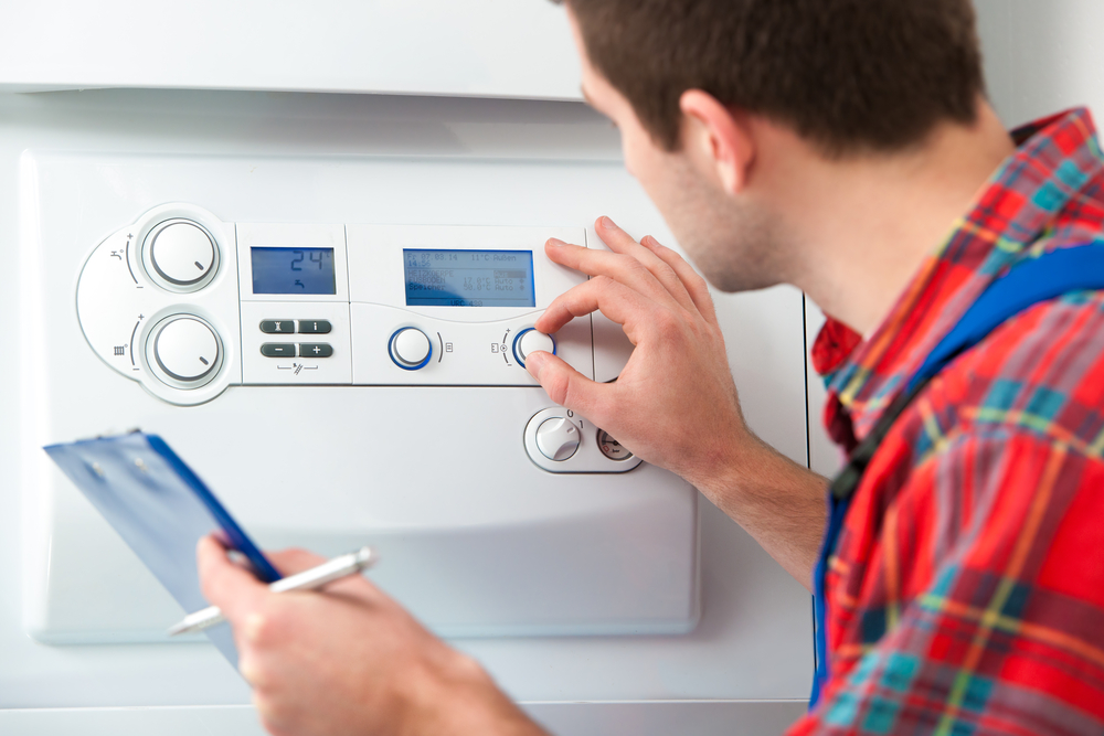 Maintain Your Boiler & Stay Warm in Lake Stevens This Winter
