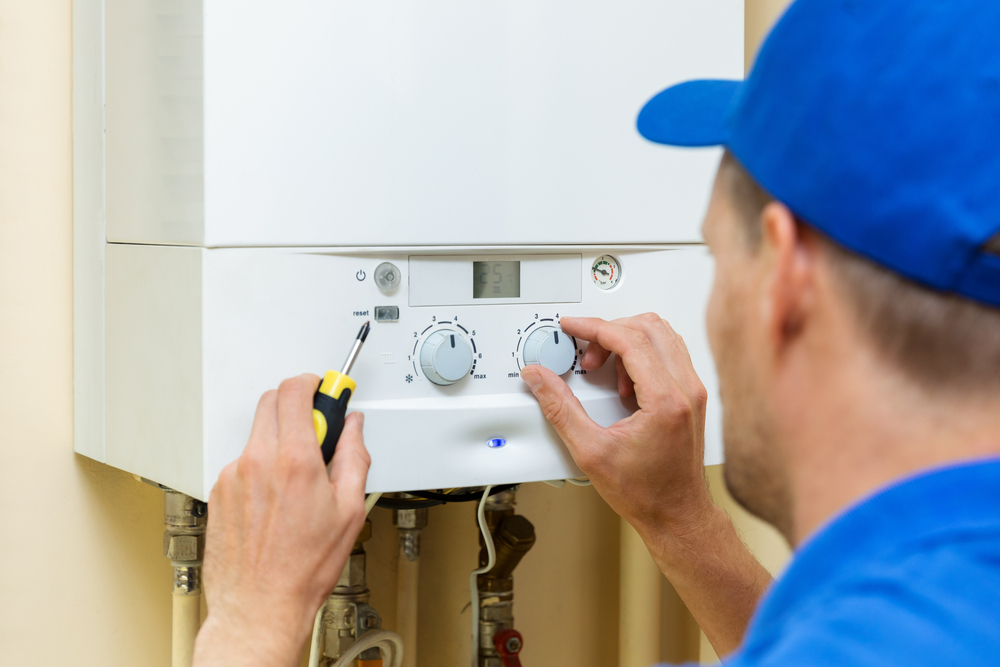 Need a New Boiler System in Lake Stevens, WA? Our Emergency Plumbers Have You Covered!