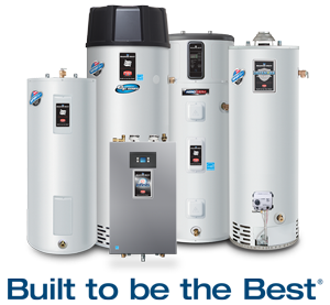 Work With A Team You Can Trust For Water Heater Installation & Repair In Everett