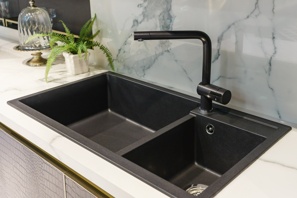 Renovating Your Edmonds Kitchen? Check Out These Sink Styles!
