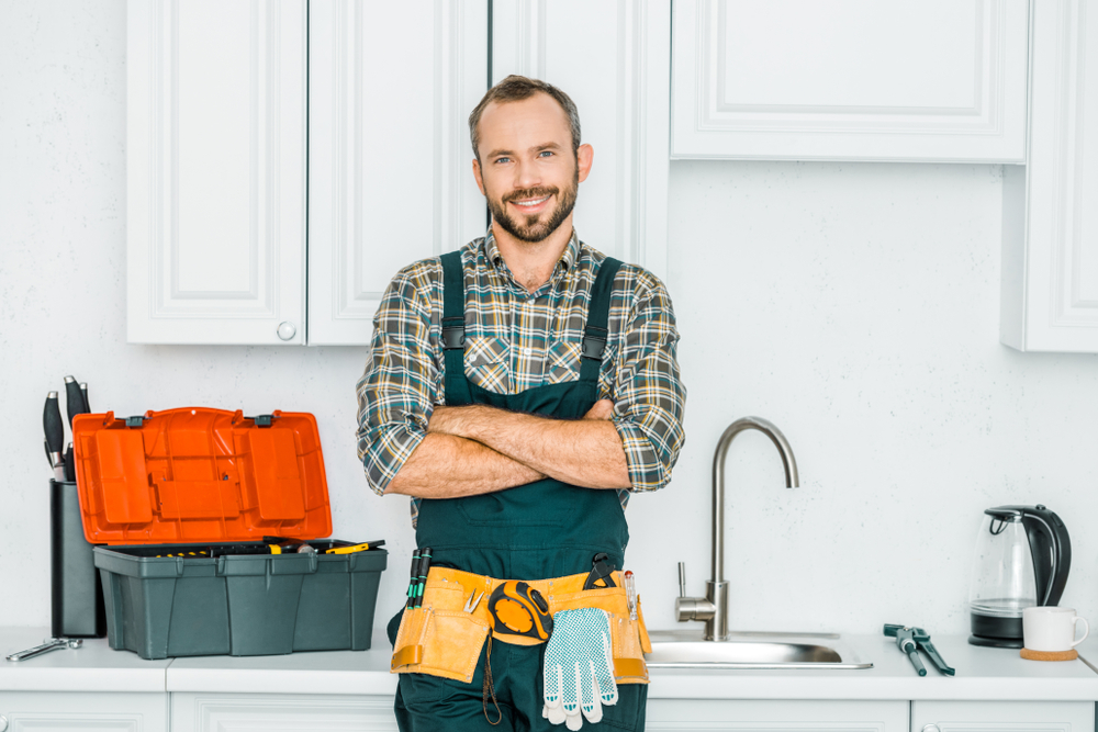 Remodeling Your Kitchen? You May New Plumbing in Your Darrington Home