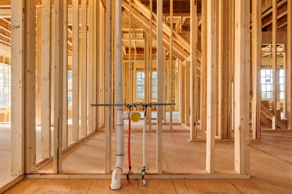 Building a Home in Brier? Let Us Handle the Plumbing!