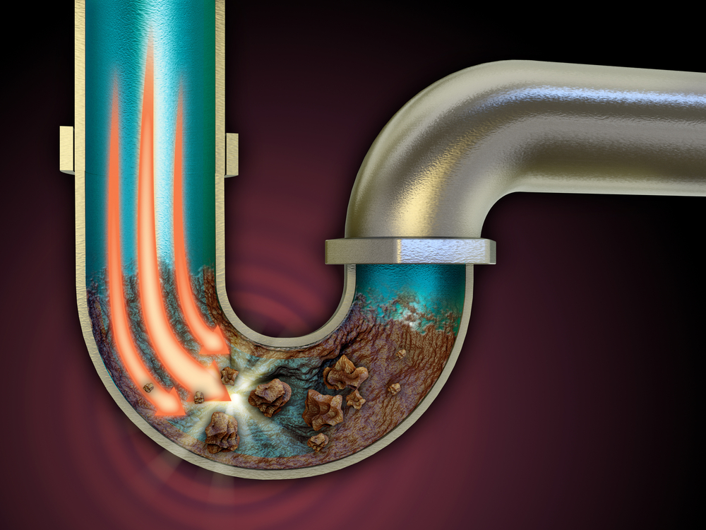 6 Things That Cause Clogged Pipes in Lake Stevens Homes