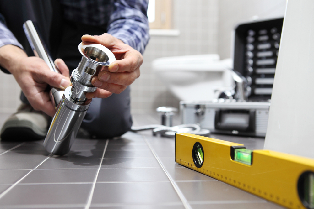 Buying a Home: When Would You Need New Plumbing in Monroe?